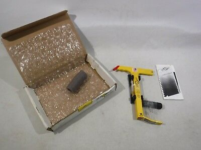 NEW Glas Master Emergency Fire & Rescue Tool Glass Removal Hammer Made In USA