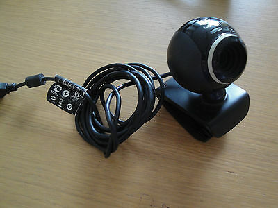 Logitech V-UCU56 USB WebCam