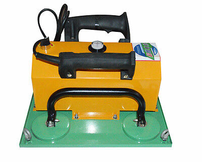 Floor Installing Machine Building Tiles Floor 110V 300W Machine Set NEW