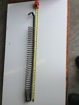 MKS steel spiral anode basket for 2'' dia. ball anodes