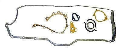 Engine Conversion Gasket Set Crown 4713221 fits 92-00 Jeep Cherokee 4.0L-L6