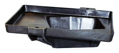 Battery Tray Crown 52002092 fits 87-94 Jeep Cherokee 4.0L-L6