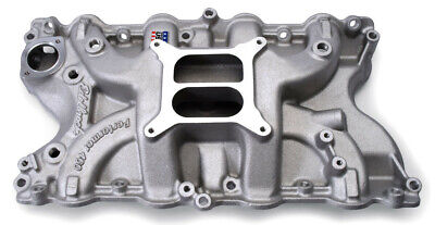 Weiand Stealth Intake Manifold 8012 Ford 429//460 Fits Stock Heads