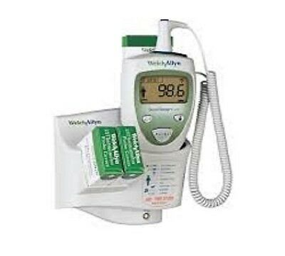 ***NEW***Welch Allyn Suretemp Plus 690 Thermometer withTemperature Probe