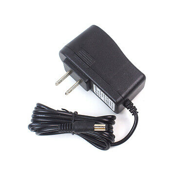 Universal Guitar Effect Pedal Power Supply DC Adapter ,9V 500mA