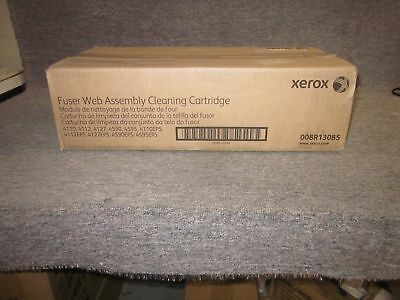 008R13085 New Genuine Xerox Fuser Web Assembly 4110 4112 4127 4590 4595 series