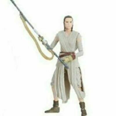 "Star Wars ""The Vintage Collection"" Rey (Jakku) 3 3/4-Inch Action Figure"