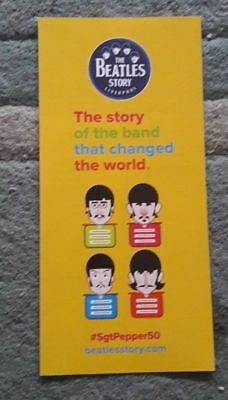 The Beatles Story Family Ticket