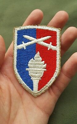 WWII US Army 176th regimental combat team patch