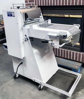 Bloemhof 860-3 Bakery Equipment Bread Rolling And Roll Dough Moulder Roller