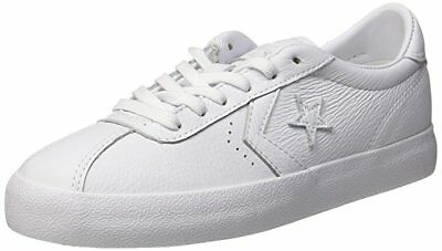 e2926ee9c7 Converse One Star Breakpoint Leather Ox 157801C White Mens Shoes Sneakers  Sizes