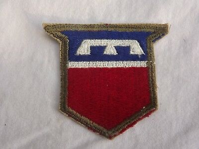 WW2 76th Division Patch Variant
