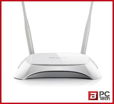 TL-MR3420 300Mbps WirelessN 3G/4G Router