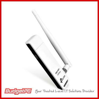 TL-WN722N 150Mbps High Gain Wireless N USB Adapter