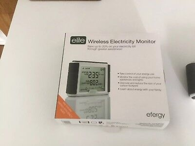 Elite Wireless Electricity Monitor