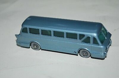 MATCHBOX LESNEY MOKO No 40 LEYLAND ROYAL TIGER COACH