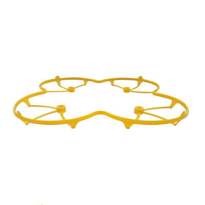 4x Propeller Guards Protective Ring Protection Yellow for DJI Tello RC Quads