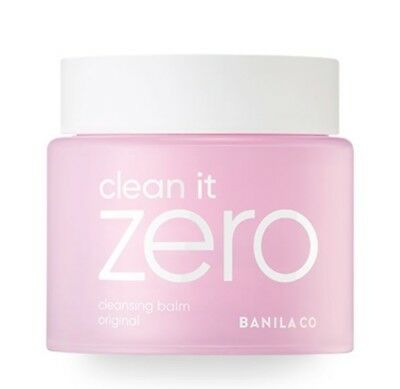 [BANILA CO] Clean It Zero Cleansing Balm Original 100ml,180ml