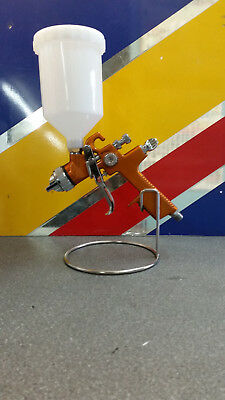 Professional Spray Gun 1.3Mm Nozzle, Paint, Primer Or Clearcoat