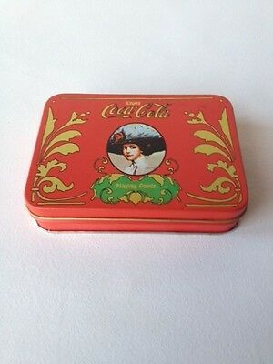 Coca-Cola Vintage Playing Cards