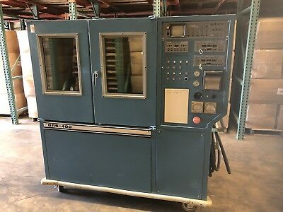 Screening Systems Inc QRS-400T Halt temperature vibration chamber