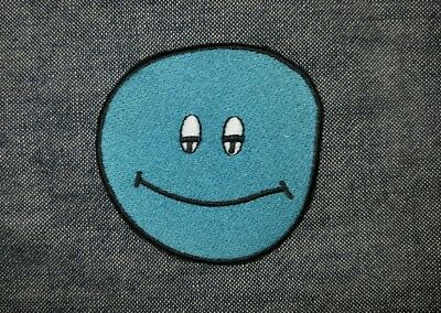 Rare Levi's Levis Levi Strauss Original Embroider Patch Label + FREE SHIPPING #2