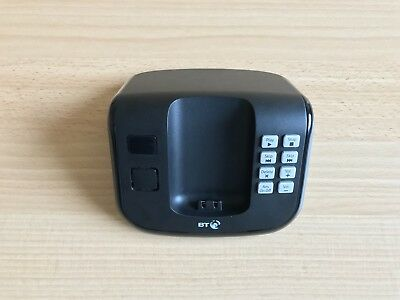 BT 3560 Cordless Phone -REPLACEMENT SPARE MAIN BASE UNIT ONLY-