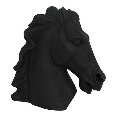 Horse Head Sculpture Symbol of Wealth and Prosperity in Ancient Greece