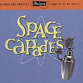 Various Artists, Ultra-Lounge, Vol. 3: Space Capades - Promo Cut