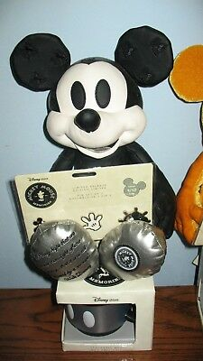 Disney Steamboat Willie Mickey Mouse Memories January Release Plush