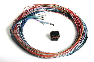 Holley 558-402 Ignition Harness