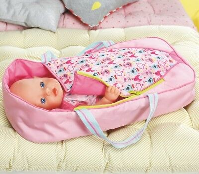 5f1b1a2963b BABY BORN CARRIER Seat 824443 - £20.29