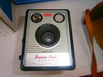 Vintage Kodak Brownie Camera