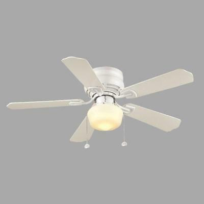 Hampton Bay Middleton 42 In White Ceiling Fan Replacement Parts 121079