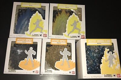 S.H. Figuarts Bandai Tamashii Effects [EXCELLENT CONDITION]