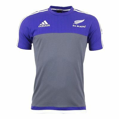 All Blacks Panel Supporter T-Shirt  - Sizes XS - 3XL  **SALE PRICE**