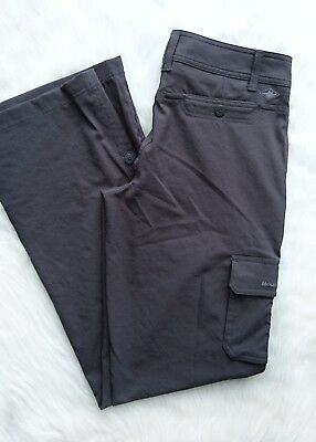 MOUNTAIN DESIGNS Women's NWOT Camping Hiking Outdoor Cargo Pants Trousers Size 8