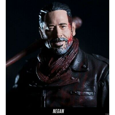McFarlane TOPS WALKING DEAD NEGAN BOODY 18 CM ACTION FIGURE STATUE NEW NUOVO