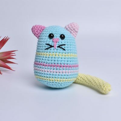 Egg-shaped-cat patterns - Page 8 - Amigurumipatterns.net | 400x400
