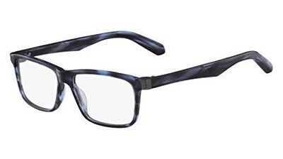 Eyeglasses DRAGON DR 158 MARTIN 462 BLUE HORN