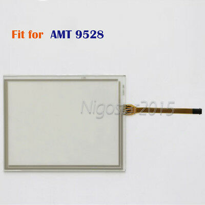 1PC New Touch Screen Glass for AMT9528 AMT 9528 180 days Warranty