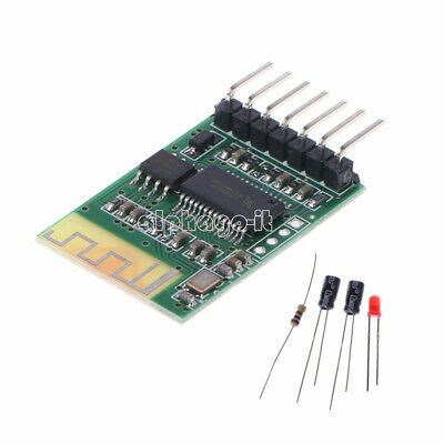 Bluetooth 4.0 Audio Receiver Template Stereo Power Amplifier Modified Module T