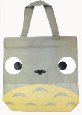 "US Seller - Totoro Tote / Travel / Gym / Diaper Bag 17.2"" x 17"" #60112"