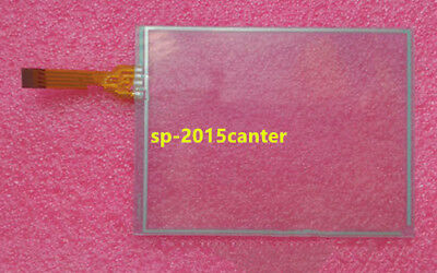 For DMC TP-3435S1 TP3435S1 Touch Screen Glass #SP62