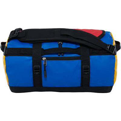 North Face Base Camp X Small 2017 Unisex Bag Duffle - Bright Cobalt Blue Tnf