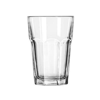 Libbey Glassware - 15244 - 14 oz Gibraltar® Beverage Glass
