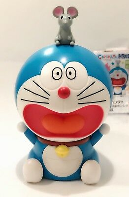 New! US Seller Bandai Doraemon Capsule Figure Gashapon