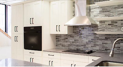 WHITE SHAKER KITCHEN Cabinets RTA MODERN High Quality 10\'X10 ...