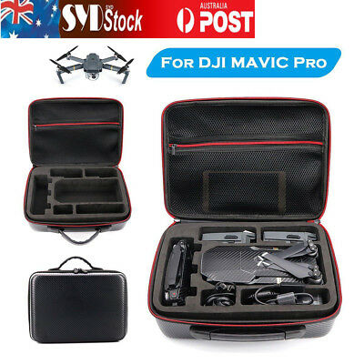 Waterproof Carry Case Storage Shoulder Bag For DJI Mavic Pro Drone Accessory CSK