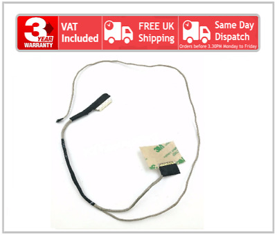 Lenovo U31-70 E50-30 E50-45 E50-70 E50-80 E50 EDP LED LCD Display Screen Cable